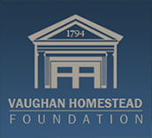 Vaughan Homestead Foundation